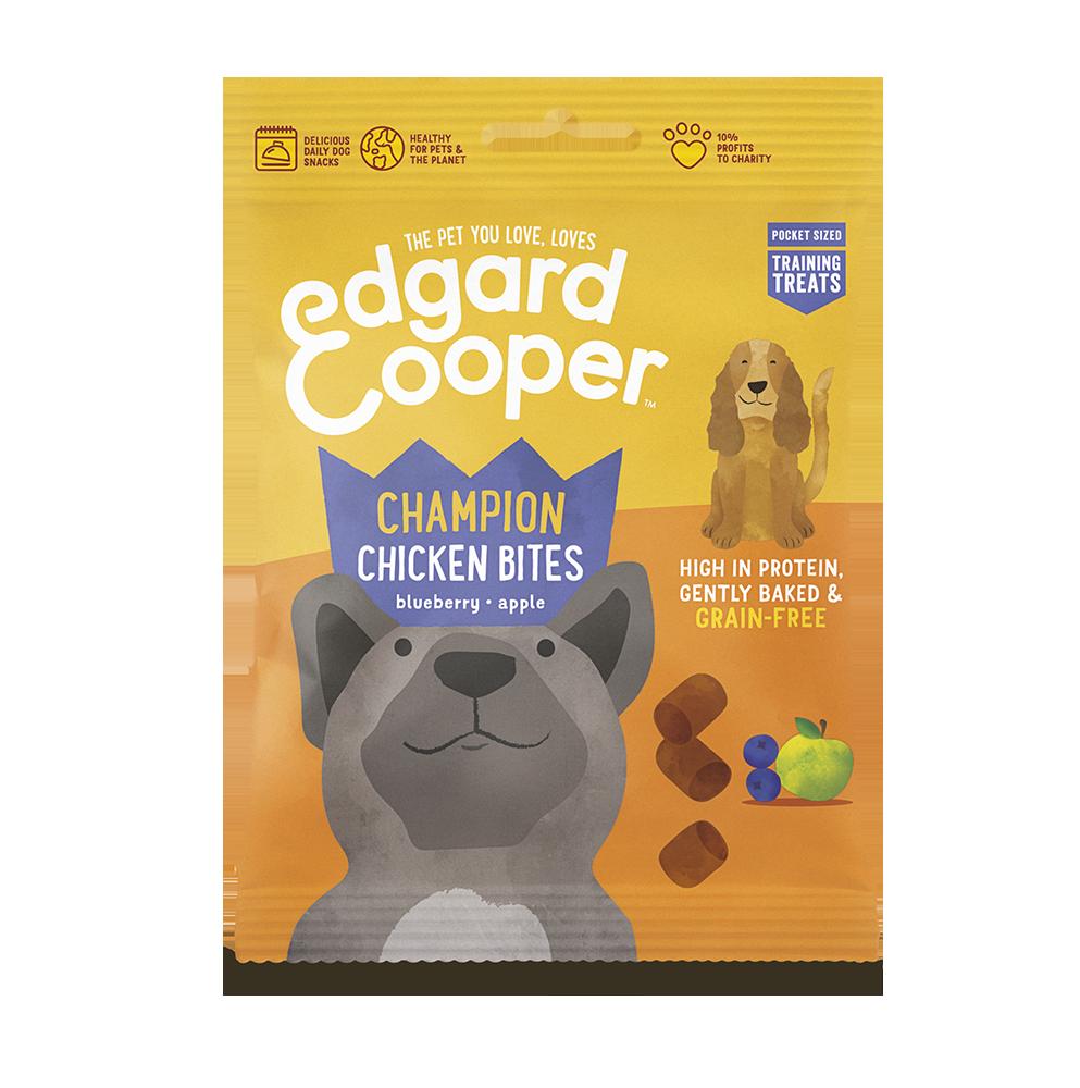 Edgard & Cooper Chicken Bites