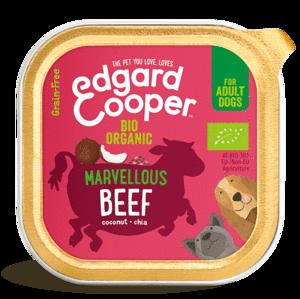 Edgard en Cooper Hond Kuipje Biologische Rund