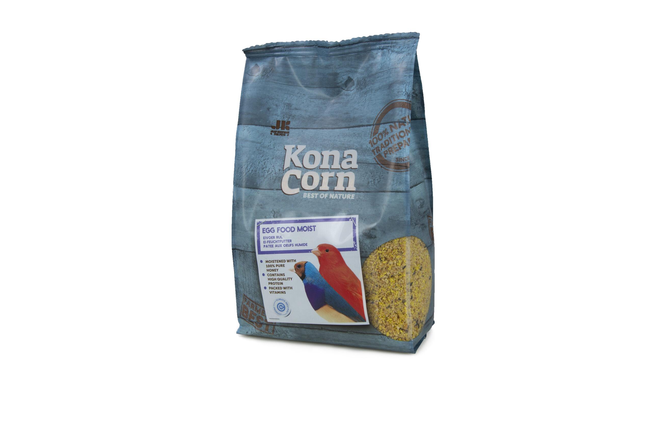 Kona Corn Eivoer Rul