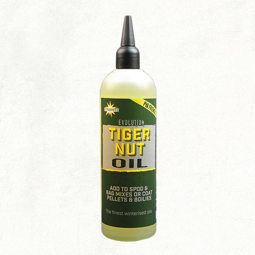 Dynamite Baits Evolution Oil Monster Tiger Nut