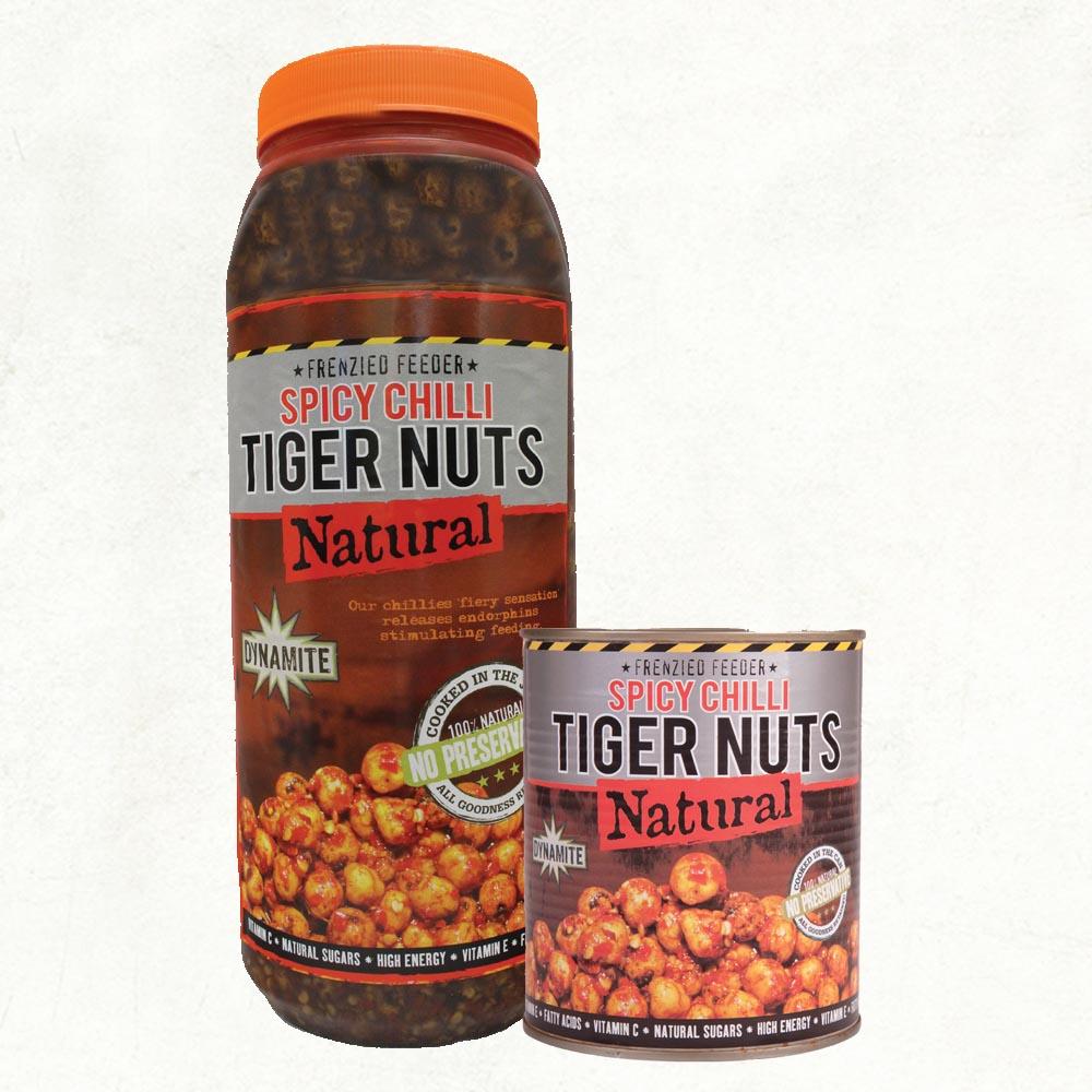 Dynamite Baits Tiger Nuts Chili
