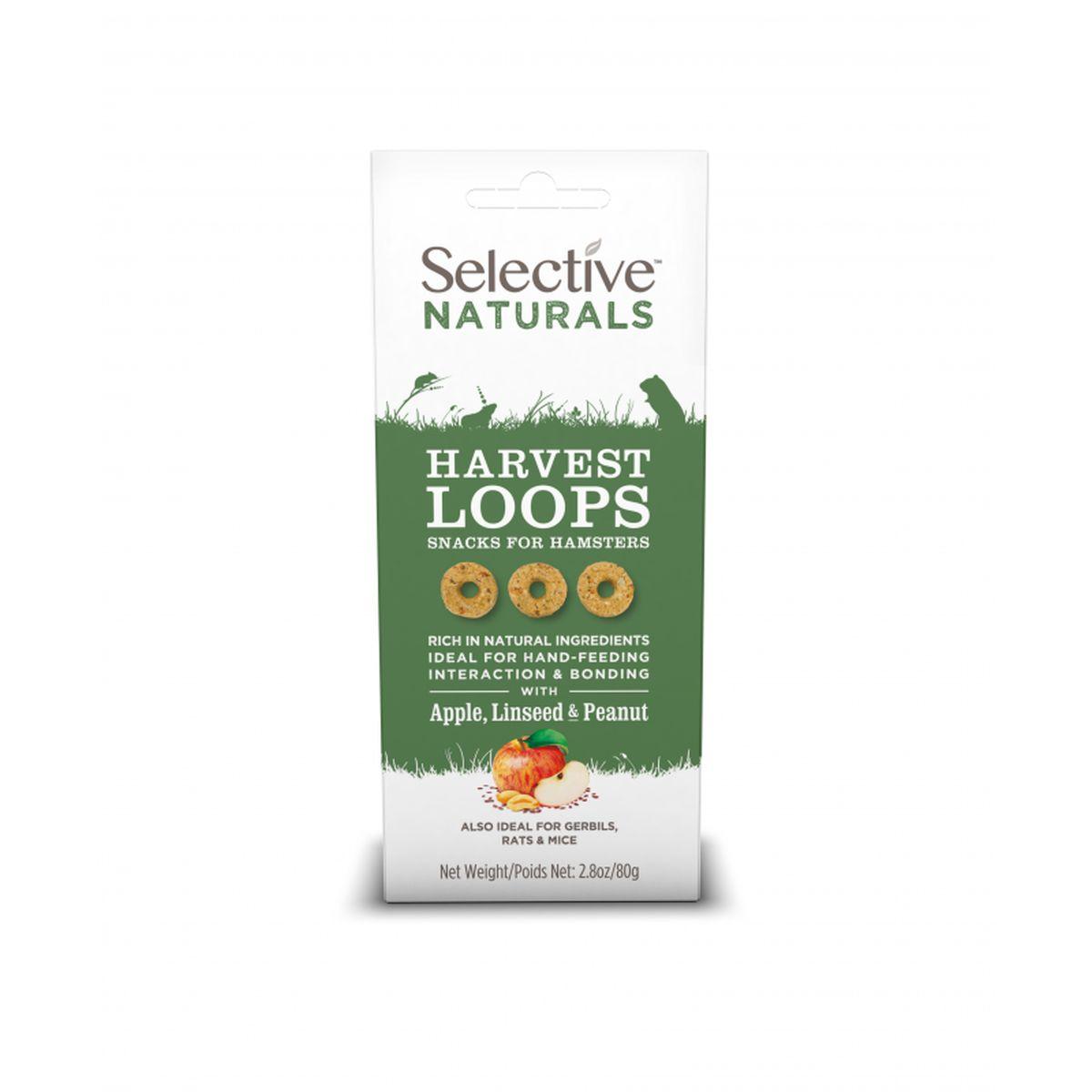 SUPREME SELECTIVE NATURALS HARVEST LOOPS