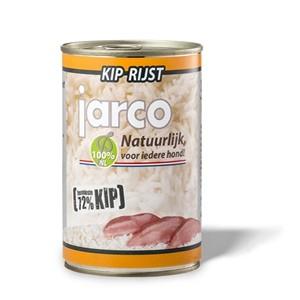 Jarco Kip en Rijst Blikvoeding