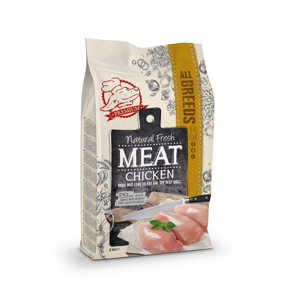 Natural Fresh Meat Kip