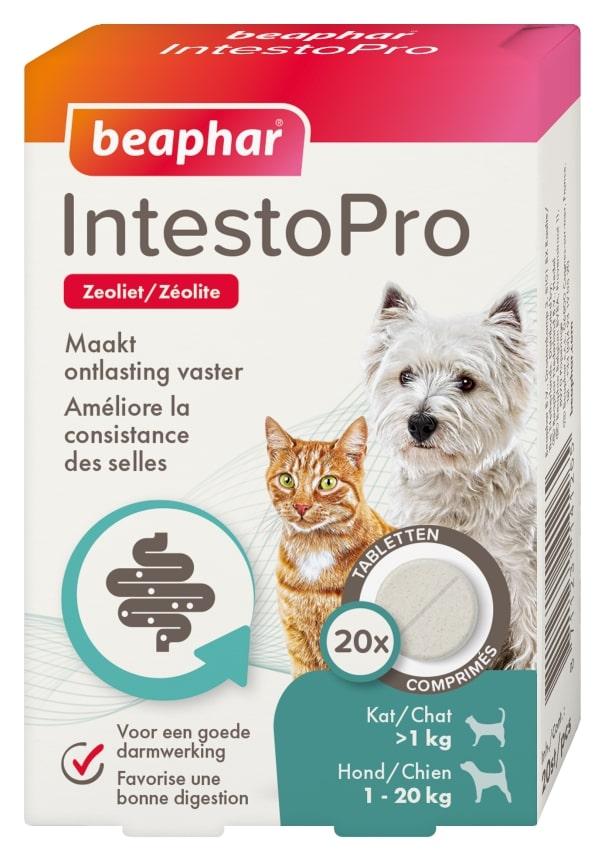 Beaphar intestopro Hond en Kat