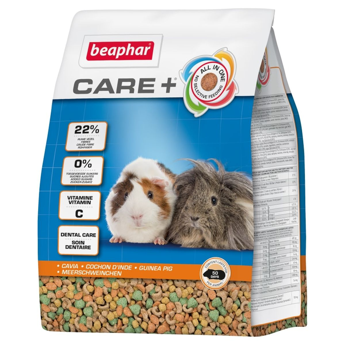 Beaphar Care Cavia