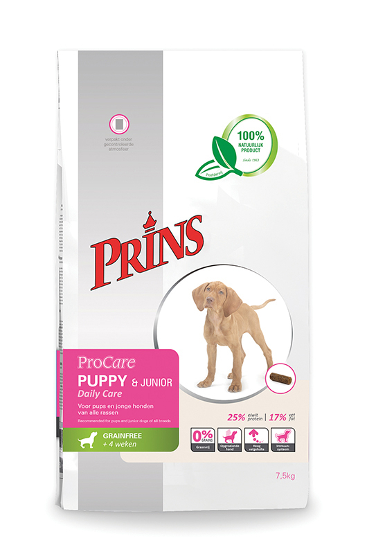 Prins Procare Puppy & Junior