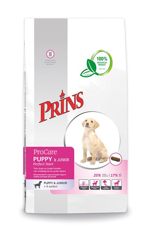 Prins Puppy & Junior Perfect Start