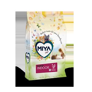 Miya Cat Indoor 1 Kg