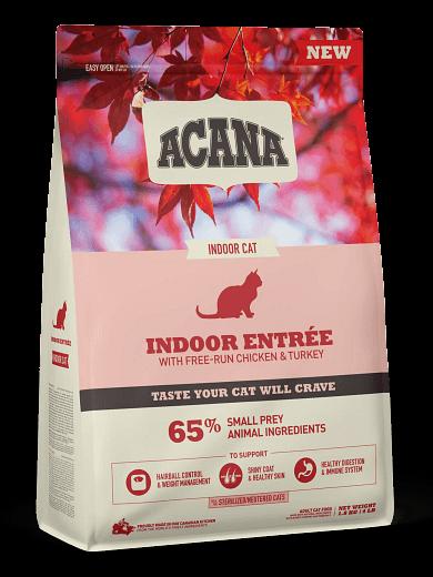 Acana Kat Indoor Entree 1,8 Kg
