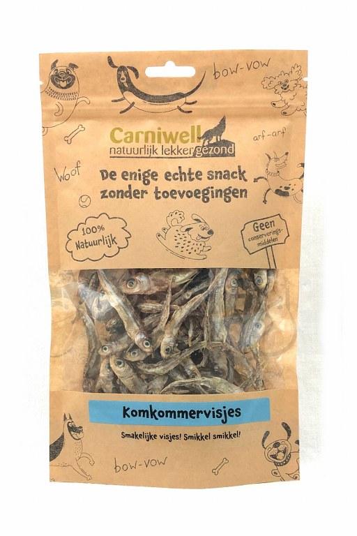 Carniwell Komkommervisjes
