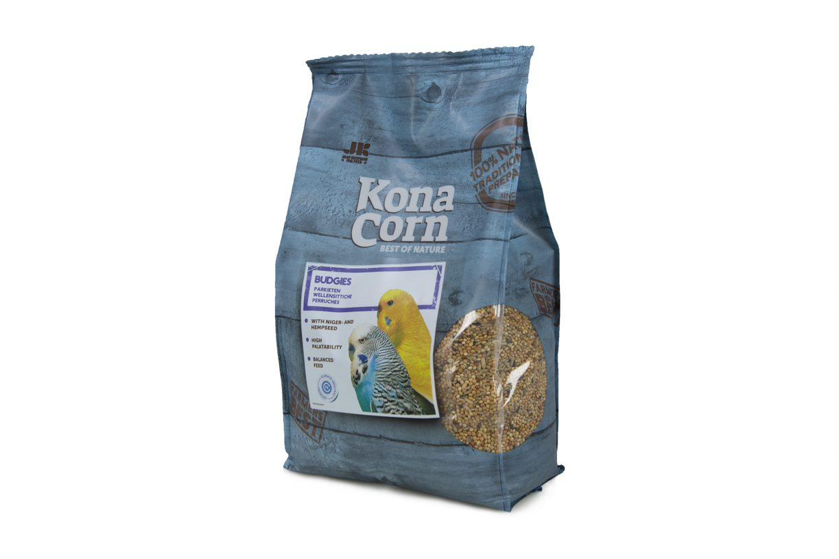 Kona Corn Parkietenzaad