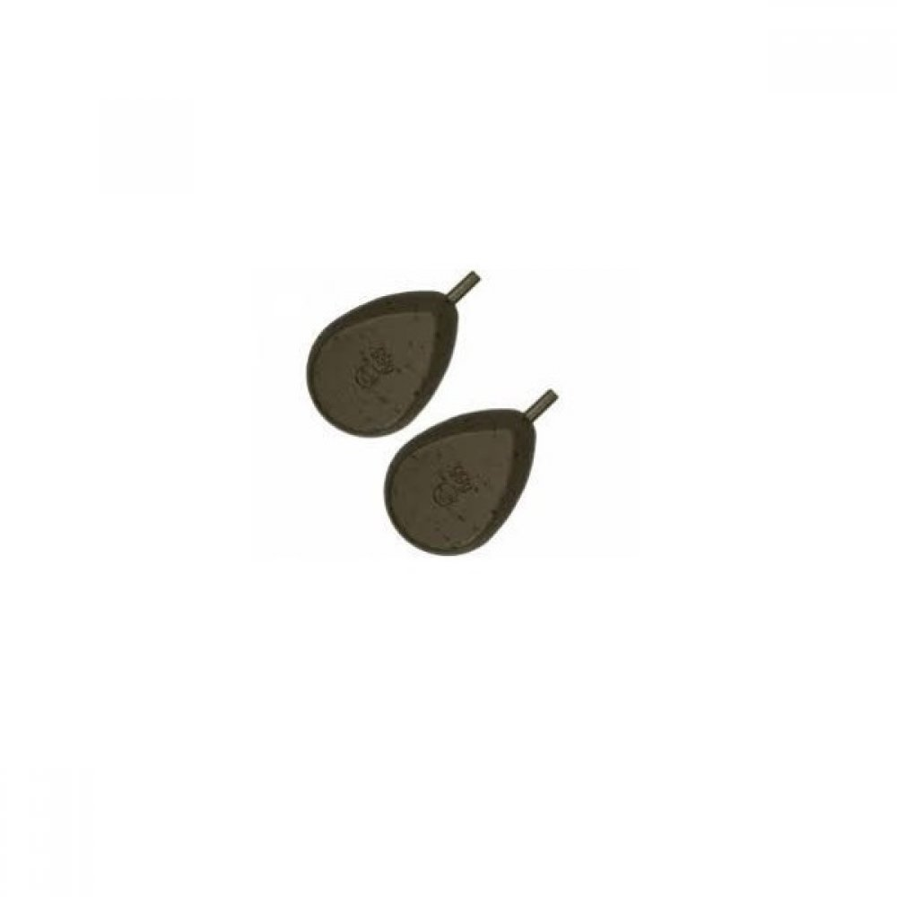 Korda Flat Pear Inline Lood