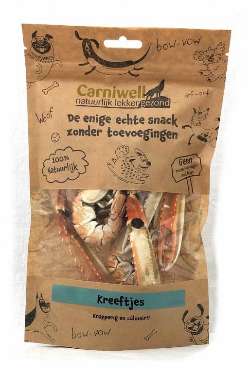 Carniwell Kreeftjes