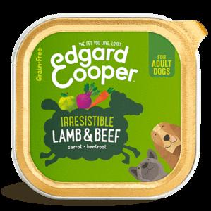 Edgard & Cooper Hond Kuipje Lam & Rund