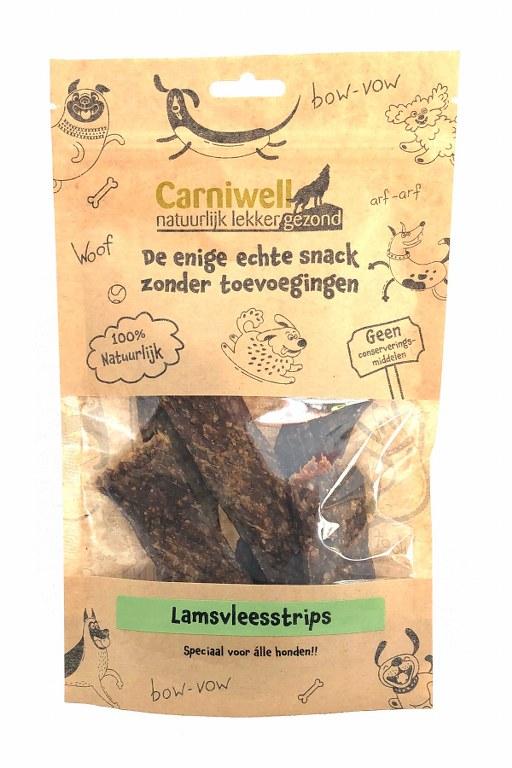 Carniwell Lamsvleesstrips