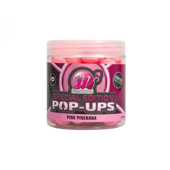 Korda Mainline Pink Pinenana Pop-Ups