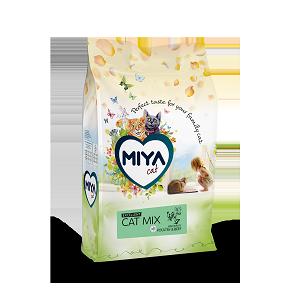 Miya Cat Catmix
