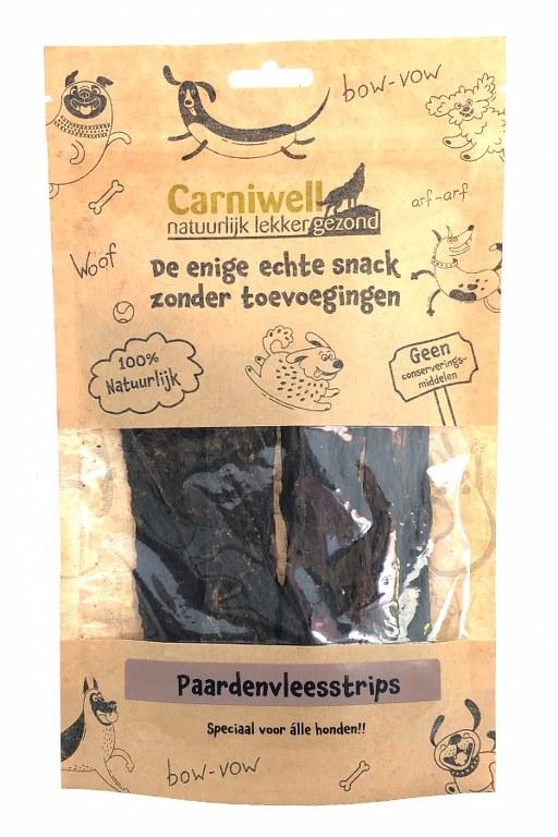 Carniwell Paardenvleesstrips