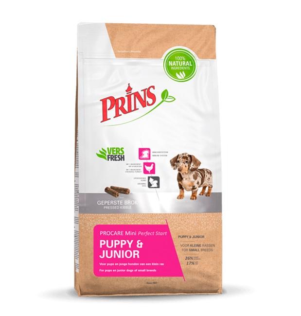Prins Procare Mini Puppy & Junior