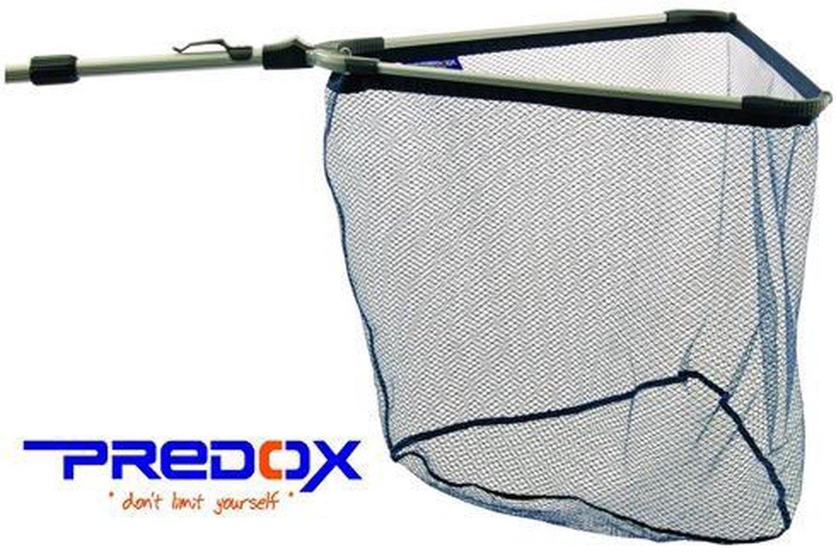 Predox Rubber Coated Landingsnet