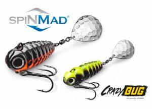 Spinmad Crazy Bug 4G