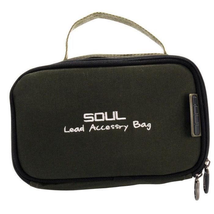 Soul Lead & Accessory Bag