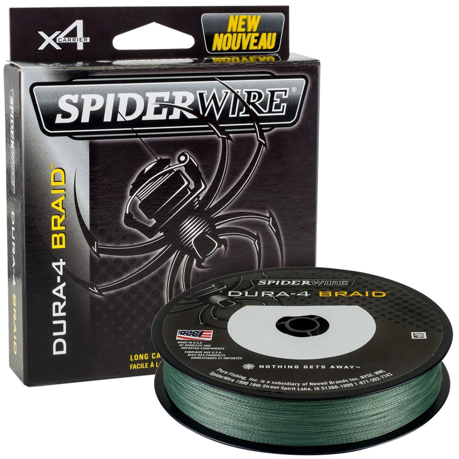 Spiderwire Lijn