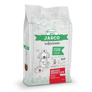 jarco Veterinair Weight Reduction