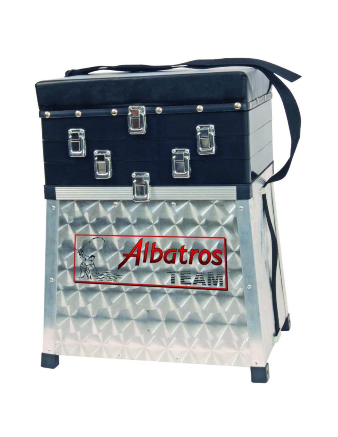 Albatros Zitmand 2-Ladig