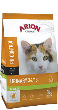 Arion Urinary
