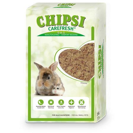 Chipsi Carefresh Natural