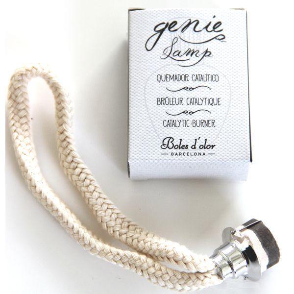 Boles d'olor Genie Lamp Lont + Steen