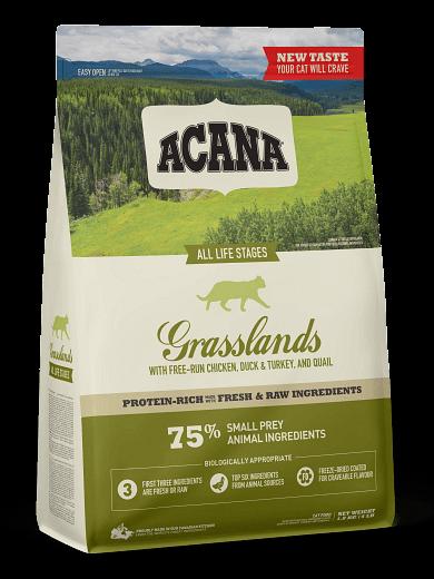 Acana Grasslands Kat