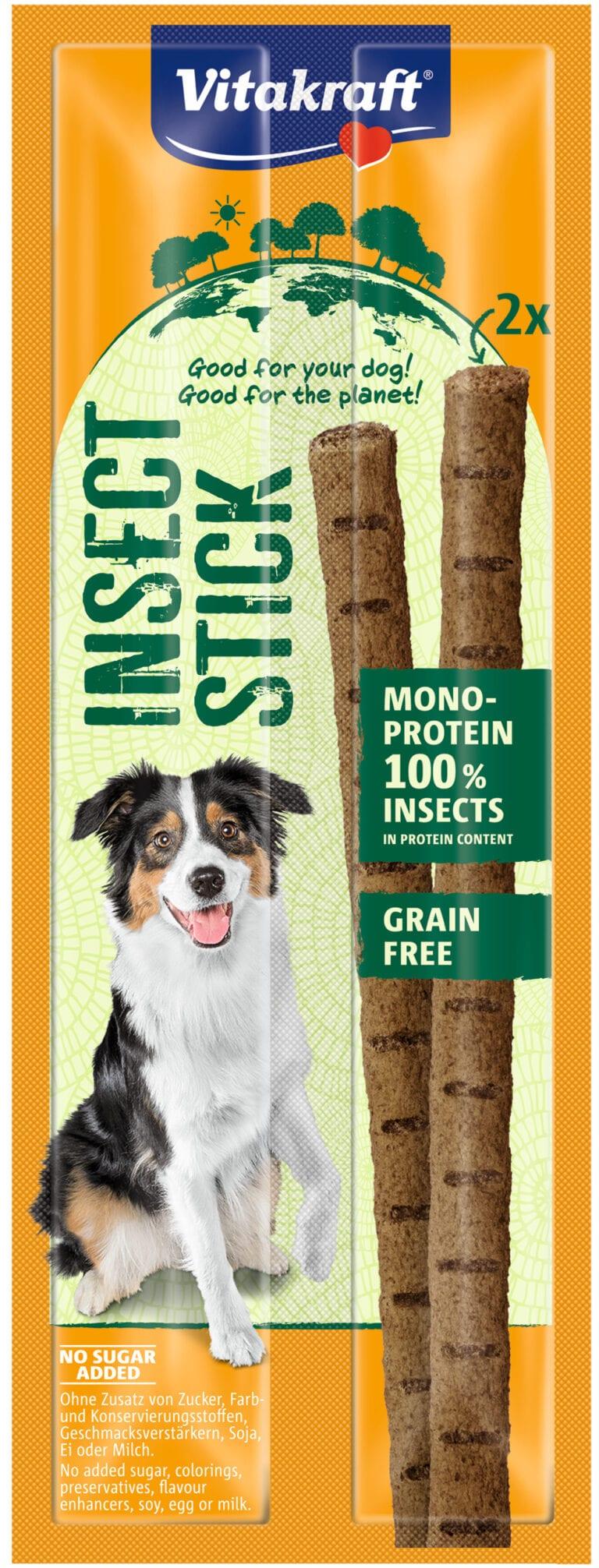 Vitakraft Insecten Sticks