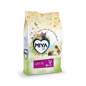 Miya Cat Cat XL 1Kg
