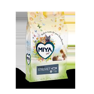 Miya Cat Struviet 1 Kg
