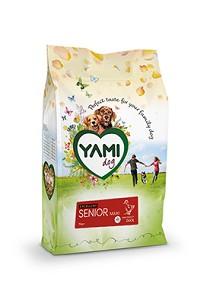 Yamidog Maxi Senior