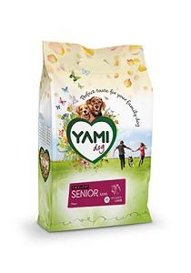 Yamidog Mini Senior