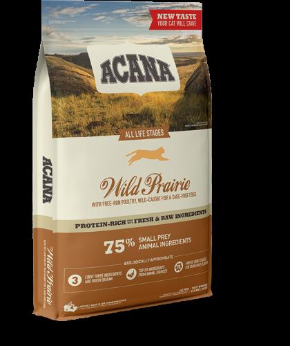Acana Wild Prairie Kat 1,8