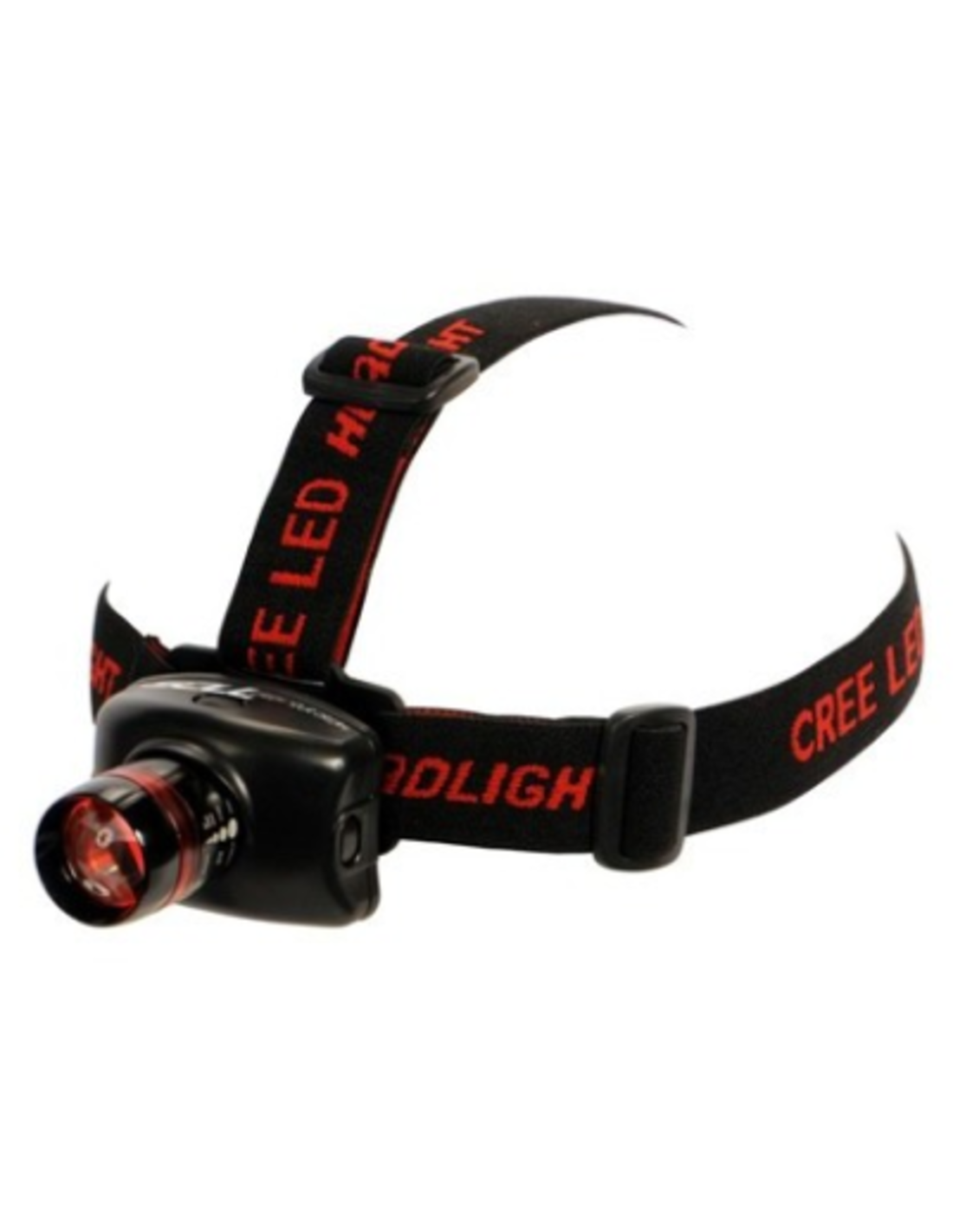 Soul Multifunctional Headlamp