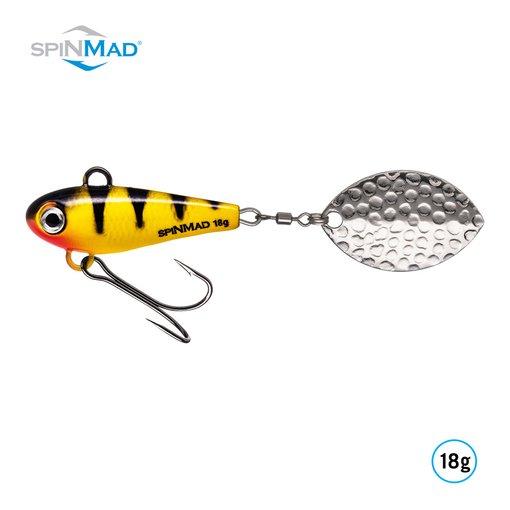 Spinmad JAG 18G Lemon Tiger