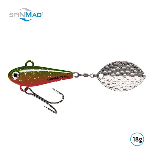 Spinmad JAG 18G Sheriff