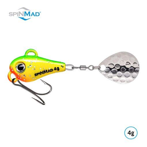 Spinmad Big 4G Green Lemon