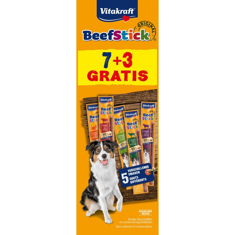 Vitakraft Beetstick Multipack
