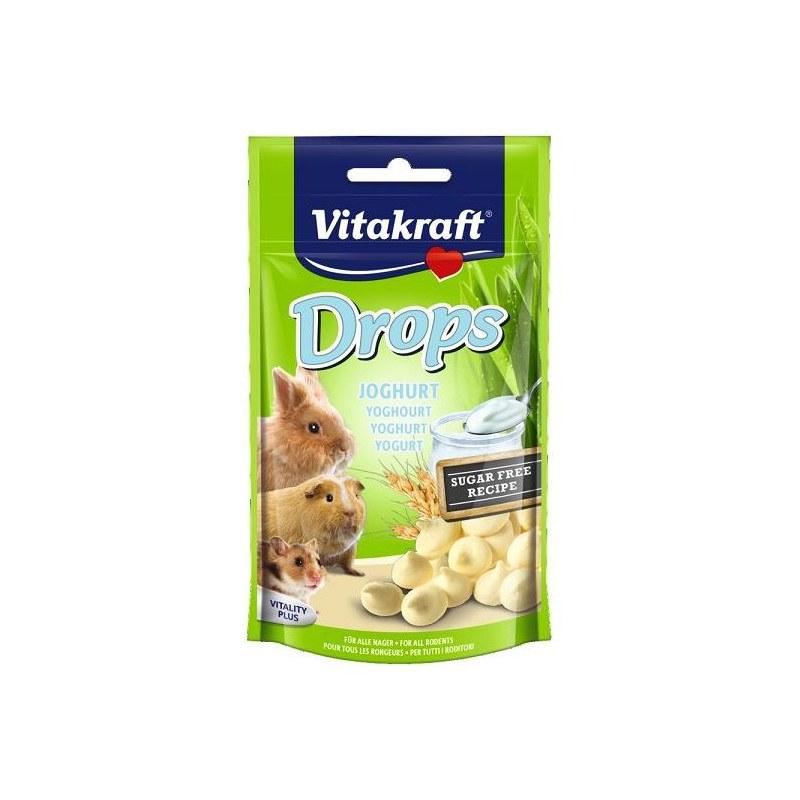 Vitakraft Drops Yoghurt
