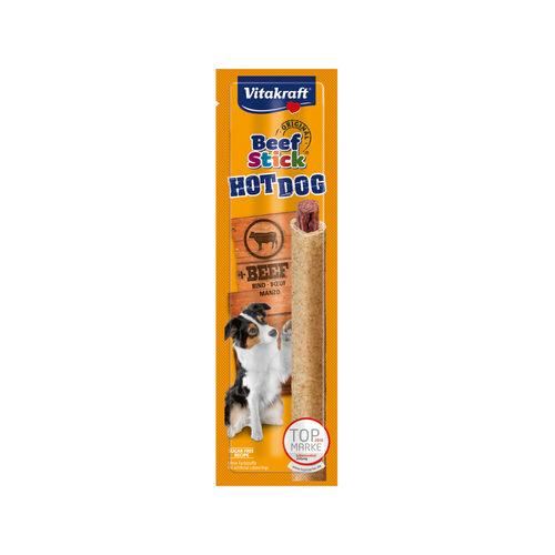 Vitakraft Beefstick Hotdog