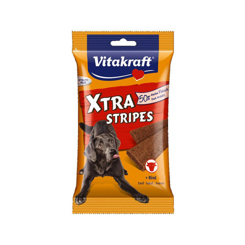 Vitakraft Xtra stripes Rund